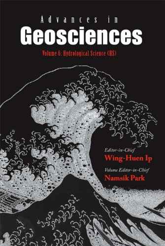 Advances In Geosciences Hydrological Science: Bhardwaj Anil