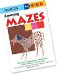 9789812715302: Kumon 3 workbooks bundle - My first book of - Upper case, lower case, amazing maze