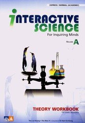 Interactive Science for Inquiring Minds Theory Workbook: Tho Lai Hoong