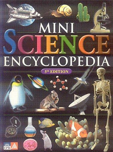 9789812734860: Mini Science Encyclopedia