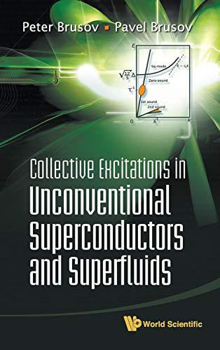 9789812771230: Collective Excitations in Unconventional Superconductors and Superfluids