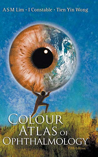 9789812771544: Colour Atlas of Ophthalmology