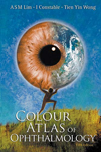 9789812771551: Colour Atlas of Ophthalmology