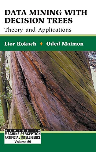 Data Mining with Decision Trees: Theory and