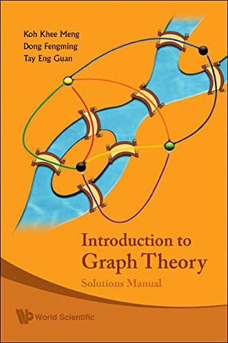 9789812771759: Introduction To Graph Theory
