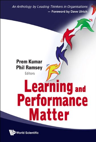 9789812771926: Learning and Performance Matters