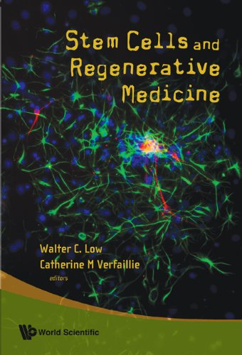 Stem Cells and Regenerative Medicine: Walter Low, Catherine