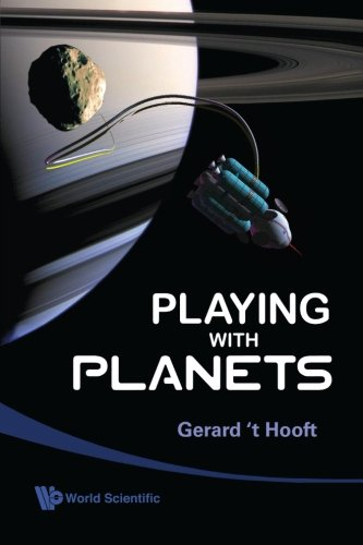 9789812790200: Playing With Planets