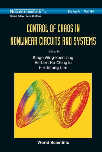 Control of Chaos in Nonlinear Circuits and: Bingo Wing-Kuen Ling