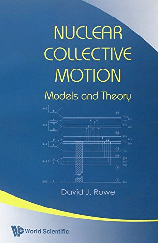 9789812790651: NUCLEAR COLLECTION MOTION: Models and Theory