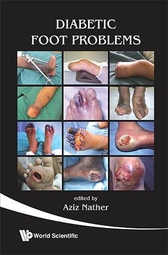 9789812791511: Diabetic Foot Problems