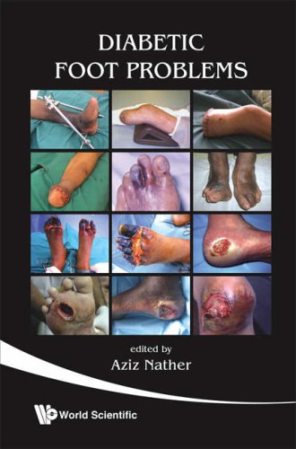 9789812791528: Diabetic Foot Problems