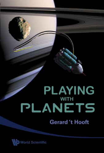 9789812793072: Playing With Planets
