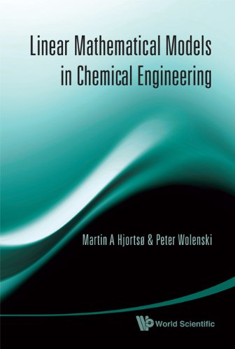 9789812794154: Linear Mathematical Models In Chemical Engineering