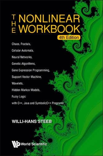 9789812818522: Nonlinear Workbook