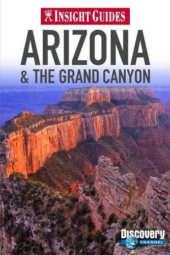 9789812820556: Arizona & Grand Canyon (Insight Guides)