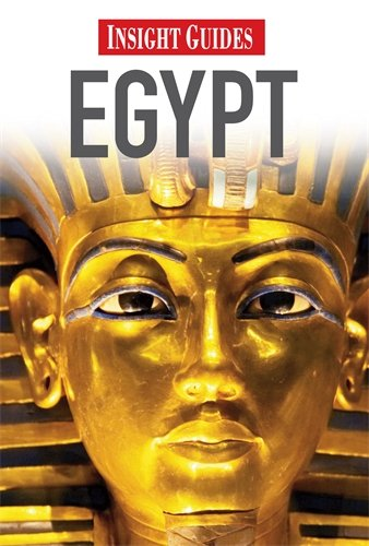 9789812820655: Egypt (Insight Guides)