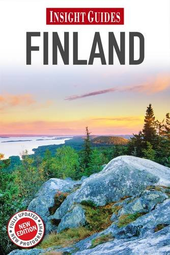 9789812820679: Finland (Insight Guides)
