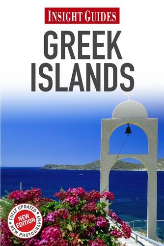 9789812820693: Greek Islands (Insight Guides)