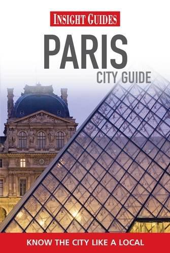 9789812820792: Paris (City Guide)