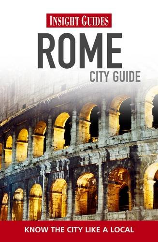 9789812820808: Rome Insight City Guide (Insight City Guides)