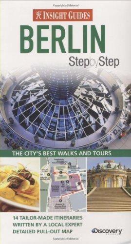 9789812821034: Berlin (Step by Step)