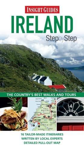 9789812821065: Ireland (Step by Step)