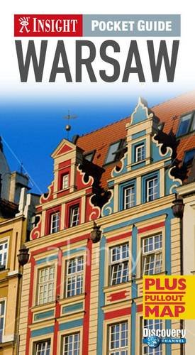 9789812821300: Insight Pocket Guide: Warsaw (Insight Pocket Guides)