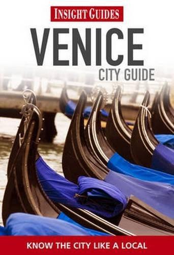 Venice (City Guide): Insight Guides