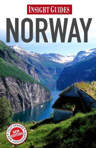 9789812822529: Norway (Insight Guides)