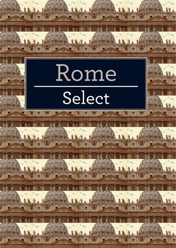 9789812822710: Rome (Select)