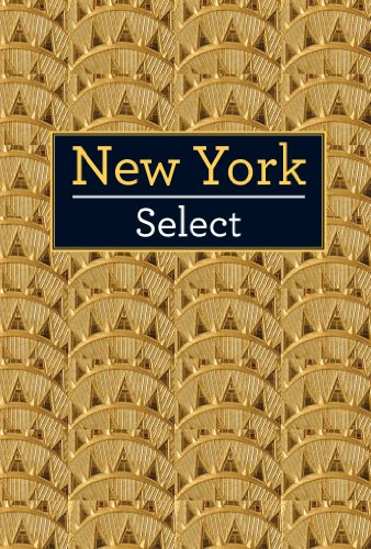 9789812822758: New York Select (Insight Select Guides)