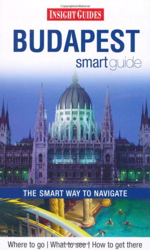 9789812823069: Insight Guides: Budapest Smart Guide (Insight Smart Guide)