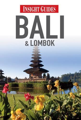 9789812823403: Insight Guides: Bali & Lombok (Insight Regional Guide)