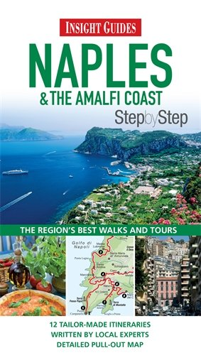 9789812823601: Insight Guides: Naples & The Amalfi Coast Step By Step [Lingua Inglese]