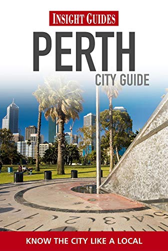 9789812823731: Insight Guides: Perth City Guide (Insight City Guides)