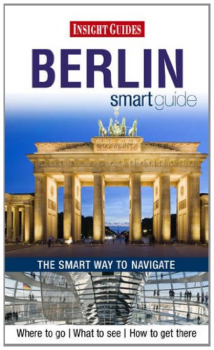 9789812823762: Insight Guides: Berlin Smart Guide (Insight Smart Guide)