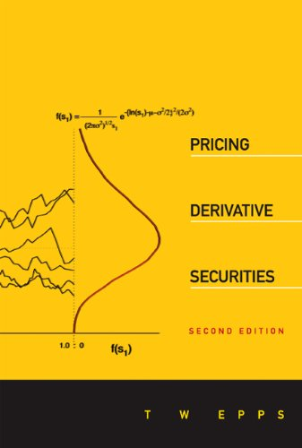 9789812833976: Pricing Derivative Securities (2nd Edition)