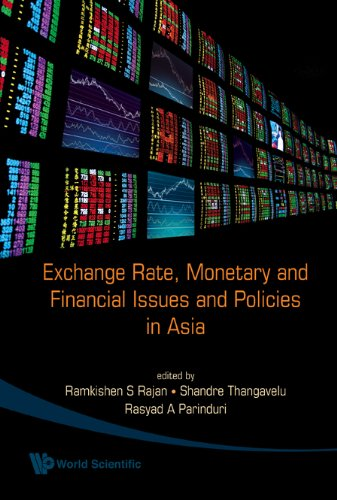9789812834577: Exchange Rate, Monetary And Financial Issues And Policies In Asia