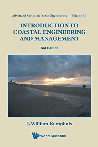 9789812834850: Introduction to Coastal Engineering and Management (Advanced Series on Ocean Engineering) (Advanced Series on Ocean Engineering (Paperback))