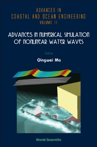 9789812836496: Advances in Numerical Simulation of Nonlinear Water Waves (Advances in Coastal and Ocean Engineering) (Advances in Coastal & Ocean Engineering)