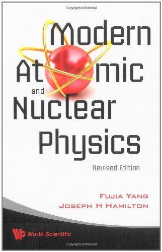 9789812836793: Modern Atomic and Nuclear Physics