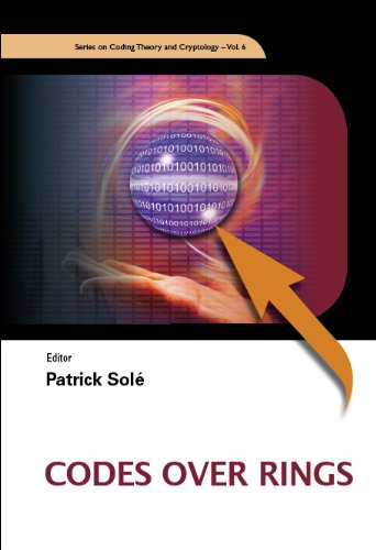 Codes Over Rings: Sole, Patrick
