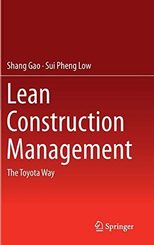 9789812870131: Lean Construction Management