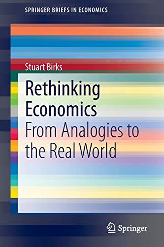 Rethinking Economics: Stuart Birks