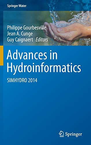 9789812876140: Advances in Hydroinformatics: SIMHYDRO 2014 (Springer Water)