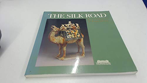 The Silk Road: Treasures of Tang China: Grace & Goh Nge hui Wong