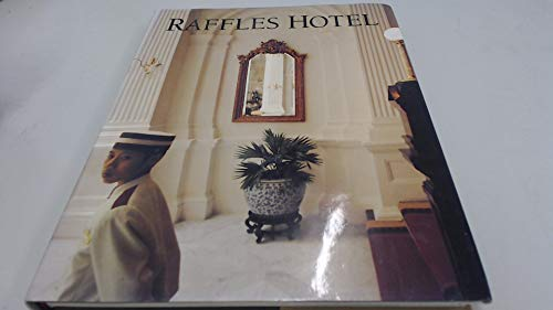 Raffles Hotel: Liu, Gretchen