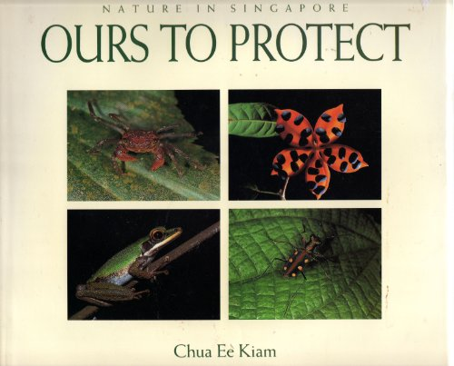 Nature in Singapore Ours to Protect: Chua Ee Kiam
