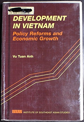 9789813016835: Development in Vietnam: Policy Reforms and Economic Growth